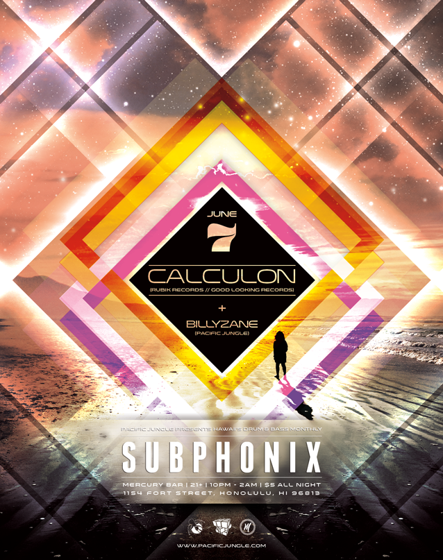 Calculon Comes to Subphonix
